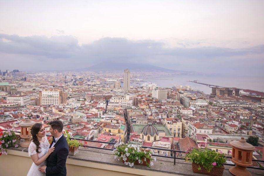 Hotel San Francesco al Monte – Napoli